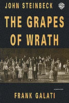 The Grapes of Wrath by Frank Galati