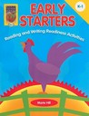 Early Starters, K-1: Reading and Writing Readiness Activities
