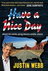 Have A Nice Day: Behind The Cliches: Giving America Another Chance