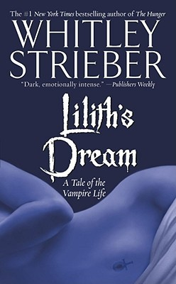 Lilith's Dream (Hunger, #3)
