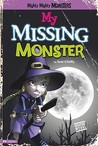 My Missing Monster by Sean Patrick O'Reilly