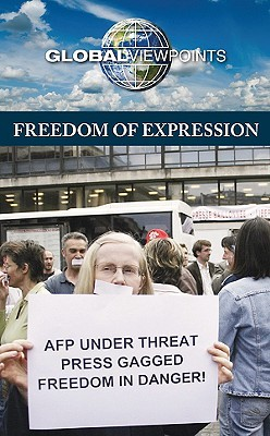 Freedom of Expression by Alicia Cafferty Lerner