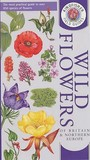 Field Guide to the Wild Flowers of Britain and Northern Europe by D.A. Sutton