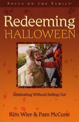 Redeeming Halloween: Celebrating Without Selling Out