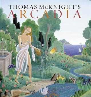 Thomas McKnight's ARCADIA by Francesco  Colonna
