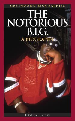 The Notorious B.I.G. by Holly Lang