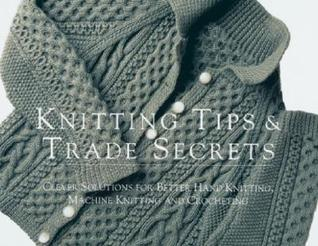 Knitting Tips & Trade Secrets by Threads
