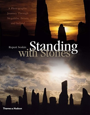 Standing with Stones by Rupert Soskin