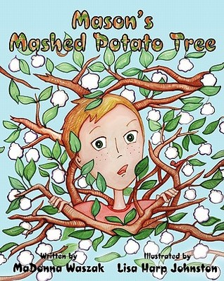 Mason's Mashed Potato Tree