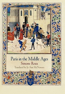 Paris in the Middle Ages