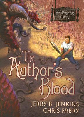 The Author's Blood by Jerry B. Jenkins