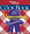 New Cook Book, Prizewinning Recipes Limited Edition