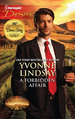 A Forbidden Affair (The Master Vintners #2)