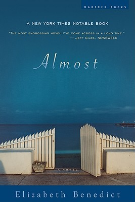 Almost by Elizabeth Benedict