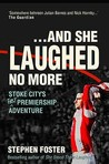 ..And She Laughed No More by Stephen Foster
