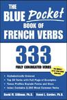 The Blue Pocket Book of French Verbs: 333 Fully Conjugated Verbs