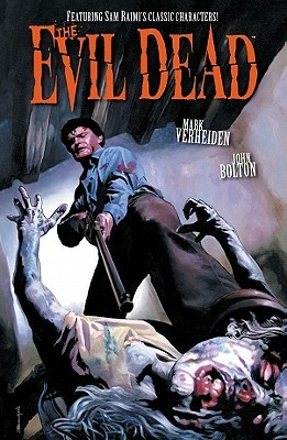 The Evil Dead by Mark Verheiden