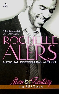 Man of Fantasy by Rochelle Alers