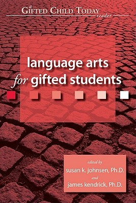 Language Arts for Gifted Students