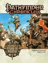 Pathfinder Chronicles by Stephen S. Greer