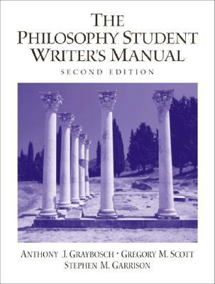 The Philosophy Student Writer's Manual