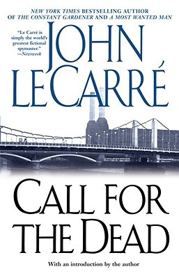 Call for the Dead (1961) - John Le Carré