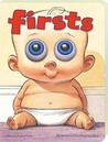 Firsts (Eyeball Animation): Board Book Edition