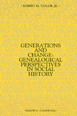 Generations and Change