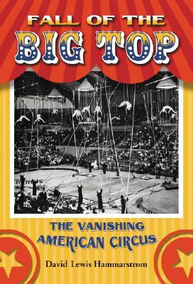 Fall of the Big Top by David Lewis Hammarstrom