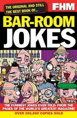 FHM Presents - Bar-Room Jokes.