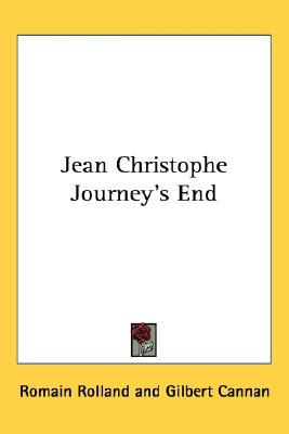 Jean Christophe Journey's End