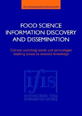 Food Science Information Discovery and Dissemination