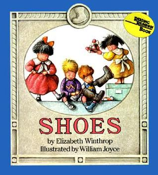 Image result for shoes elizabeth winthrop