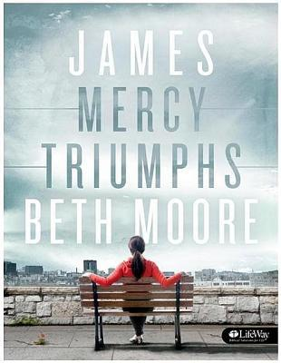 James by Beth Moore