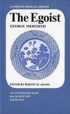 george meredith an essay on comedy