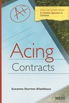 Acing Contracts: A Checklist Approach to Contracts Law