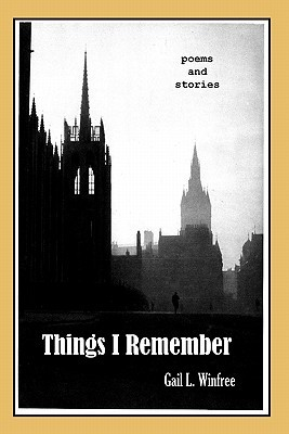Things I Remember