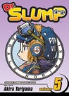 Dr. Slump, Vol. 05 (Dr. Slump, #5)