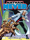 Nathan Never n. 1: Agente speciale Alfa