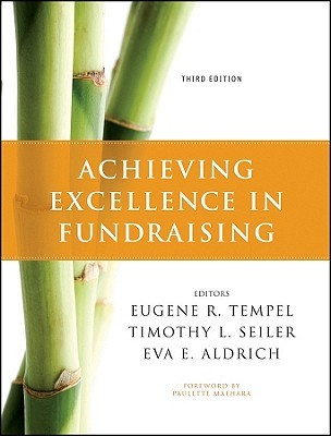 Achieving Excellence in Fundraising