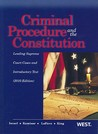 Criminal Procedure and the Constitution, Leading Supreme Court Cases and Introductory Text, 2010