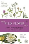 The Wild Flower Key by Francis Rose