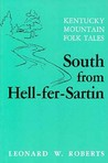 South from Hell-Fer-Sartin