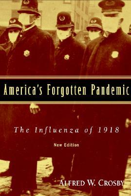 influenza book review