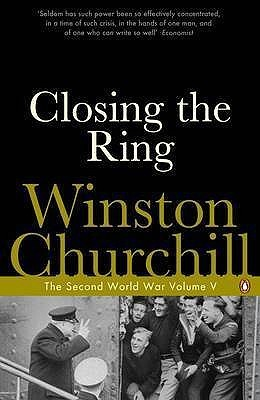 Closing the Ring by Winston S. Churchill