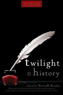 Twilight and History by Nancy Reagin