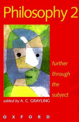 Philosophy 2: Further Through The Subject