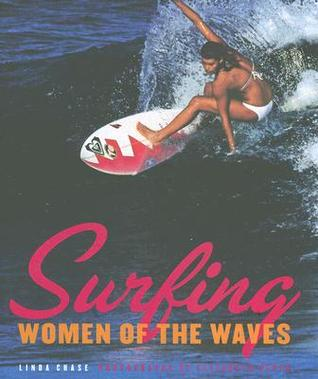 Surfing by Linda Chase