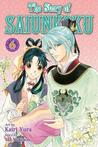 The Story of Saiunkoku, Vol. 6