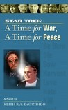 A Time for War, A Time for Peace (Star Trek, the Next Generation)